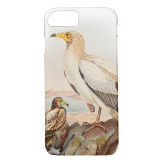 Pássaros de John Gould do abutre egípcio de Grâ Capa iPhone 7