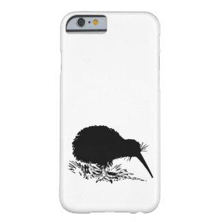 Pássaros do quivi capa barely there para iPhone 6