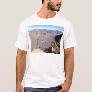 Passeio sul da mula do parque nacional do Grand Camiseta