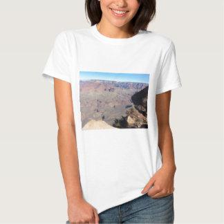 Passeio sul da mula do parque nacional do Grand Camisetas