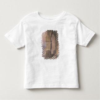 Patamar da catedral de Regensburg Camiseta
