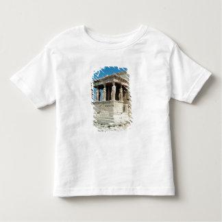 Patamar das donzelas, Erechtheion, c.421-405 BC Camiseta Infantil