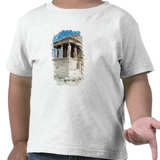 Patamar das donzelas, Erechtheion, c.421-405 BC Tshirt