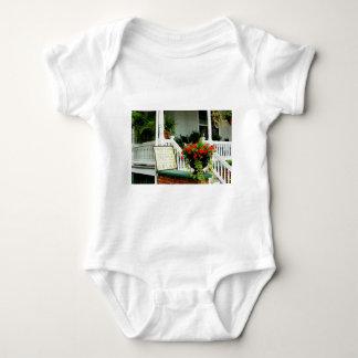 Patamar de relaxamento body para bebê