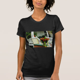 Patamar de relaxamento t-shirt