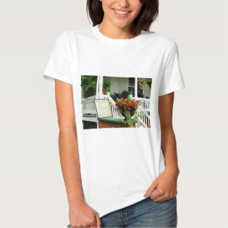 Patamar de relaxamento t-shirts