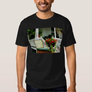 Patamar de relaxamento tshirt