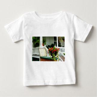 Patamar de relaxamento tshirts