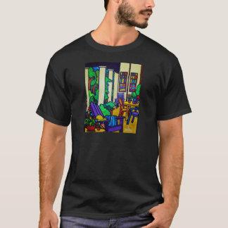 Patamar do verão por Piliero Camiseta