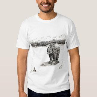 pato ou peixes, hmm t-shirt
