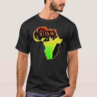 Pátria Camiseta