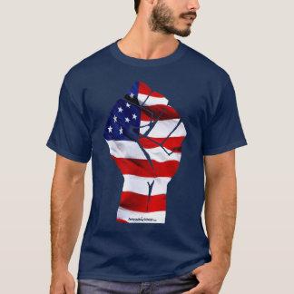 Patriota Camiseta