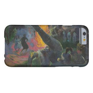 Paul Gauguin - Upa Upa (a dança do fogo) Capa Barely There Para iPhone 6