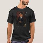 Paul Guilherme, Novo Pilota por Amedeo Modigliani Camiseta