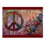 Paz Cartões Postais