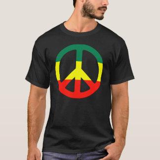 Camisetas de Reggae na Zazzle Brasil