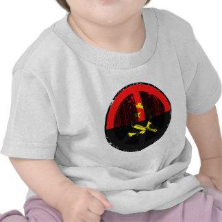 Paz em Angola Tshirt