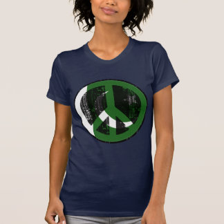 Paz em Paquistão Camisetas