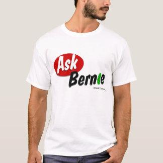 Peça a camisa de Bernie