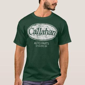 Peças de automóvel de Callahan Camiseta
