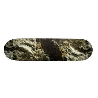 Pedra áspera original skate personalizado