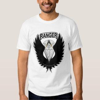Pedreiro da GUARDA FLORESTAL T-shirts