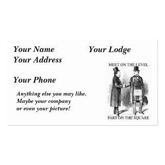 Pedreiro que encontram o nome ou o cartão de visit modelos cartao de visita