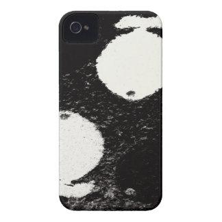 peixes brancos capinha iPhone 4