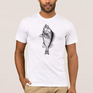 Peixes Camiseta