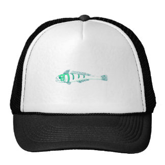 Peixes Boné