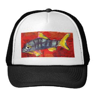 peixes do bebê bone