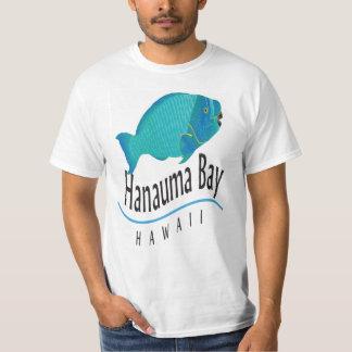 Peixes do papagaio de Havaí Camiseta
