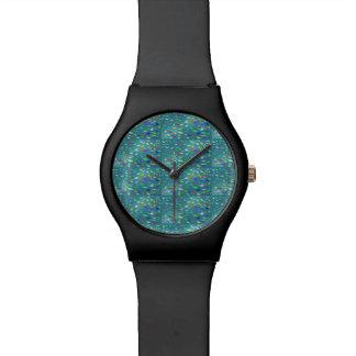 Peixes do relógio