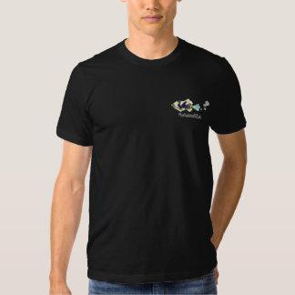 Peixes engraçados 29 camisas dos desenhos animados camisetas