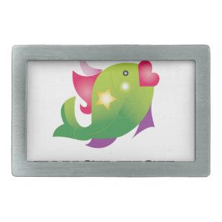 peixes extravagantes da fêmea
