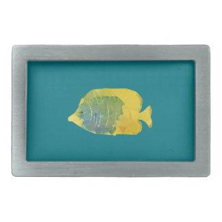 Peixes geométricos