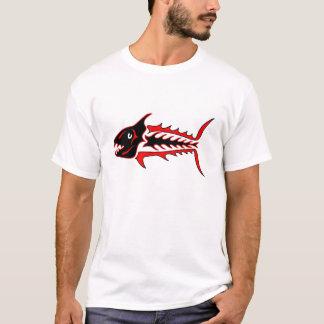peixes tshirts