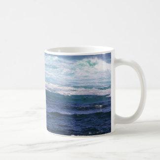 Pela caneca do mar