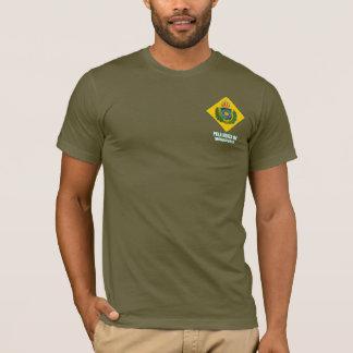Pela Volta da Monarquia Camiseta