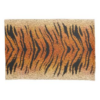 Pele do animal do tigre de Bengal