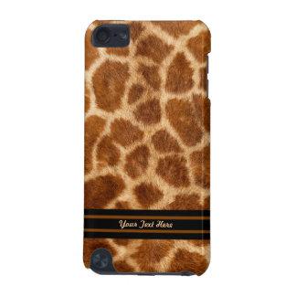 Pele do girafa - ipod touch 4 do speck - capa para iPod touch 5G