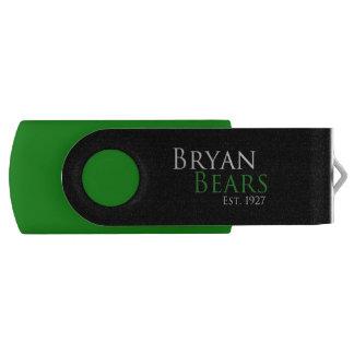 Pen Drive 8 GB de movimentação de USB 3,0