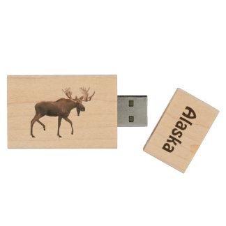 Pen Drive Alces de Bull