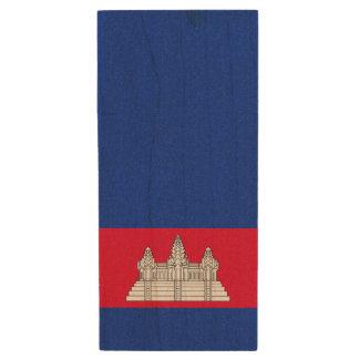 Pen Drive Bandeira de Cambodia