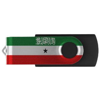 Pen Drive Bandeira de Somaliland