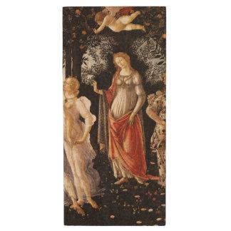 Pen Drive BOTTICELLI - Primavera 1482