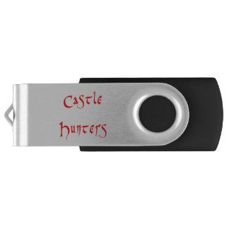 Pen Drive Caçadores do castelo