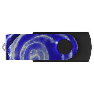 Pen Drive Giratório Movimentação do flash de USB da cebola