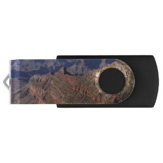 Pen Drive Giratório Movimentação do flash de USB do Grand Canyon