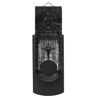 Pen Drive Giratório Palácio real de St James do altar da capela de